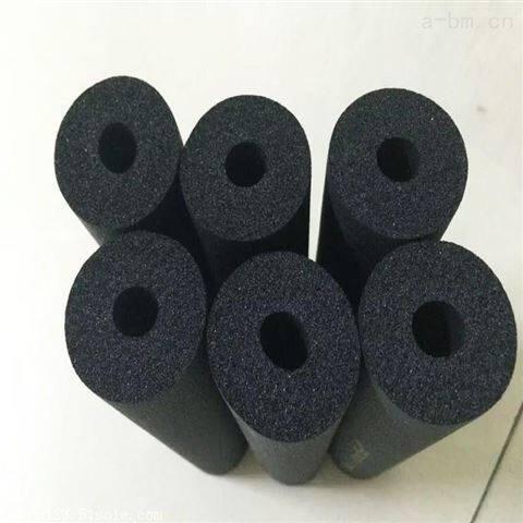 1.5 *黑色橡塑保温板 隔热保温材料