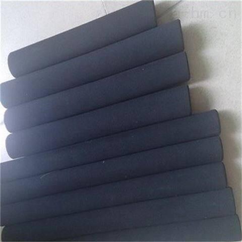 风管管道橡塑管保温板价格 每米价格