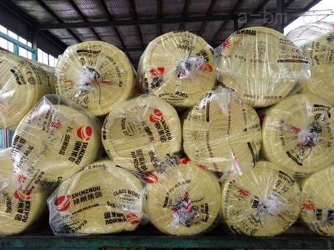 神州廠家生產*玻璃棉氈資質