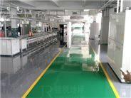 上海环氧防静电自流平地坪工程