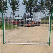 框架式铁路钢丝网片护栏网现货低价