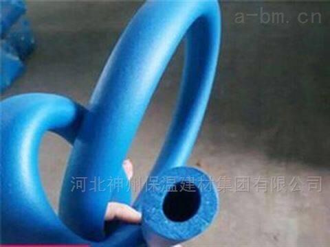 阻燃型 13*9mm橡塑海绵管落地价格