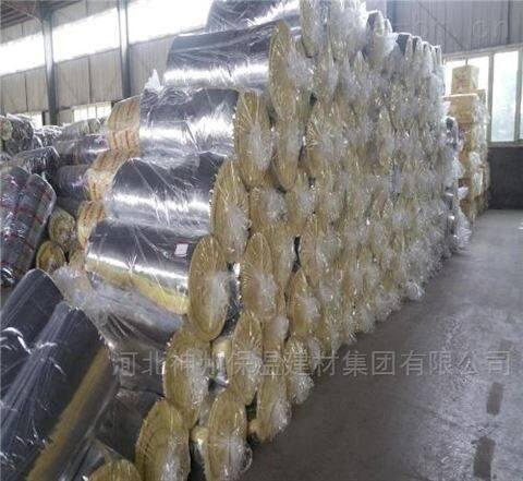 大城神州玻璃棉毡厂家*纤维棉合格证