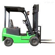 新型小型 全电环保电动叉车